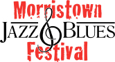 Morristown Jazz & Blues Festival 2014