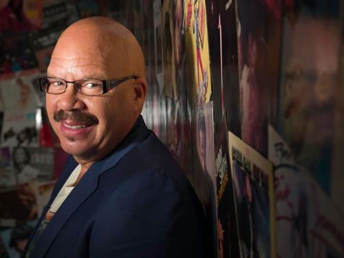 TOM JOYNER MORNING SHOW JOYNER