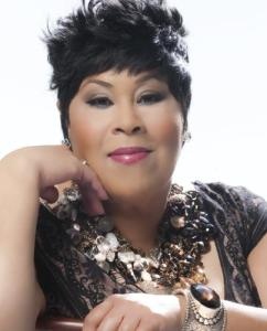 Purple Rose Records Martha Wash