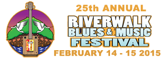 riverwalk blues and music festival 2015