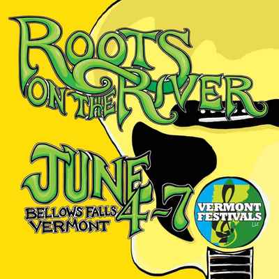 Roots on the River 2015