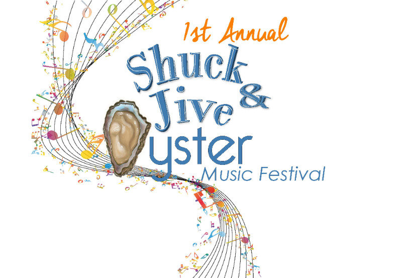 Shuck & Jive Oyster Music Festival 2015