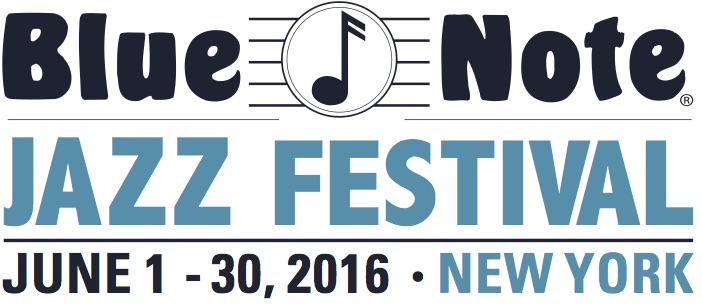 Blue Note Jazz Festival 2016