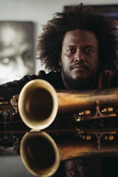 Kamasi Washington - 2016