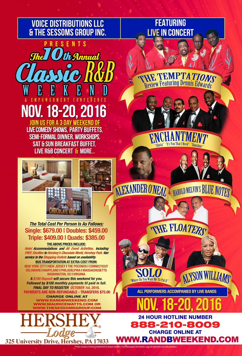 the-10th-annual-classic-rb-weekend-nov-18th-20th-2016